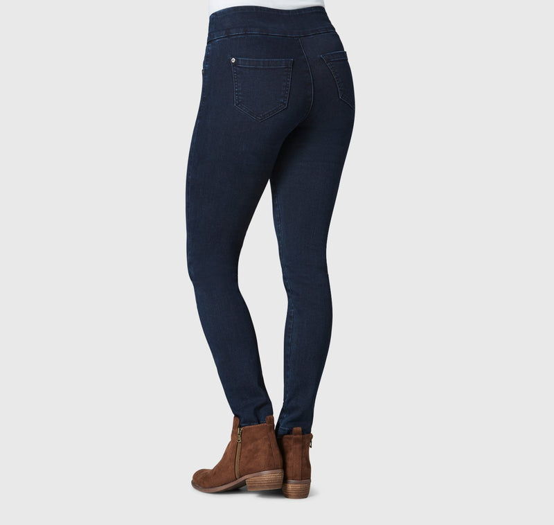 Sylvia Denim Bottoms - The Post Office by Shannon Passero. Fashion Boutique in Thorold, Ontario