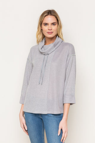 Boucle Boxy Top Mystree Canada