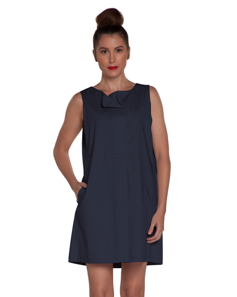 Pleated Dress Baci Canada
