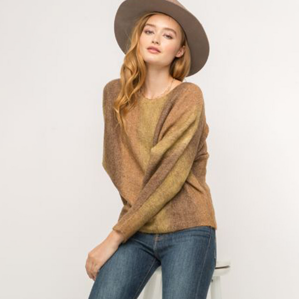 Cozy Up Knit Sweater Tops - The Post Office by Shannon Passero. Fashion Boutique in Thorold, Ontario