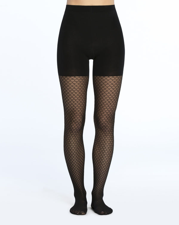 Fishnet Tights Intimates - The Post Office by Shannon Passero. Fashion Boutique in Thorold, Ontario