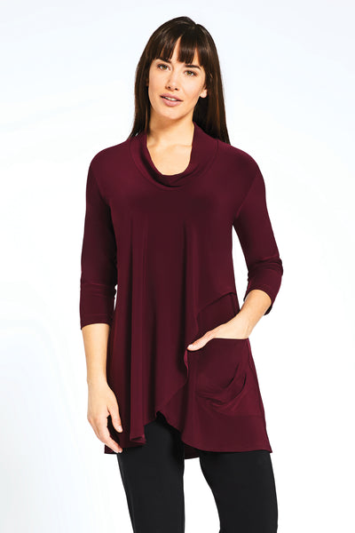 Under Wraps Tunic Sympli
