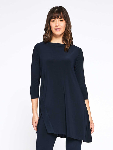 Edge Boatneck Tunic