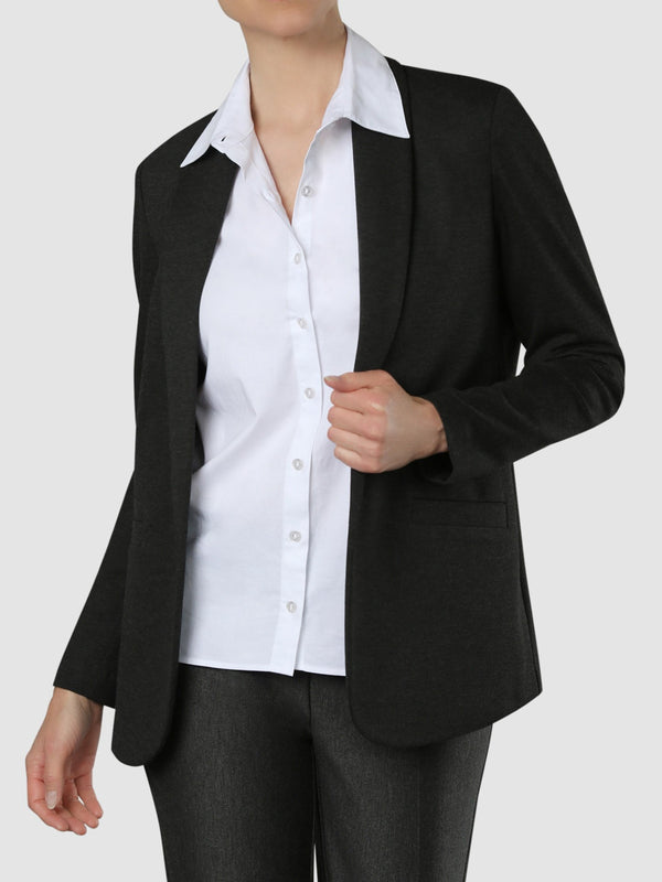 Hollywood Blazer Tops - The Post Office by Shannon Passero. Fashion Boutique in Thorold, Ontario