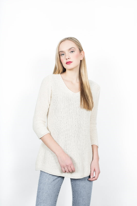Hope Pullover Tops - The Post Office by Shannon Passero. Fashion Boutique in Thorold, Ontario