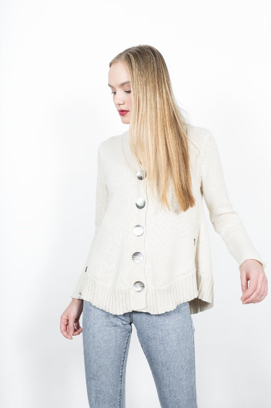 Chelsea Cardigan Tops - The Post Office by Shannon Passero. Fashion Boutique in Thorold, Ontario