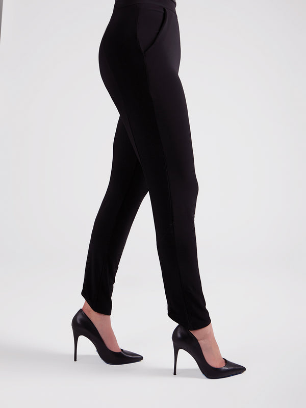 Zest Slim Pant Bottoms - The Post Office by Shannon Passero. Fashion Boutique in Thorold, Ontario