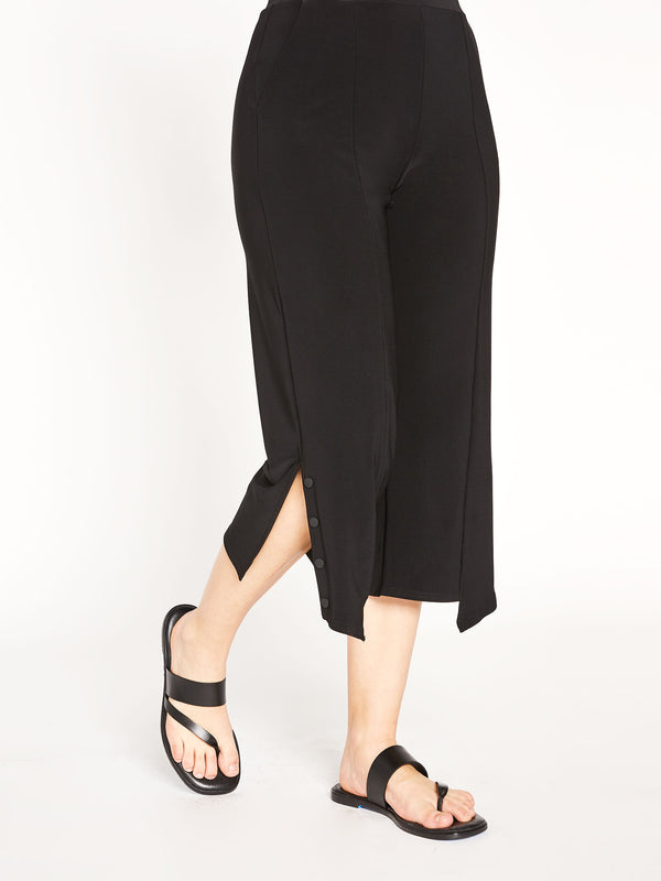 Icon Shift Crop Pant Bottoms - The Post Office by Shannon Passero. Fashion Boutique in Thorold, Ontario