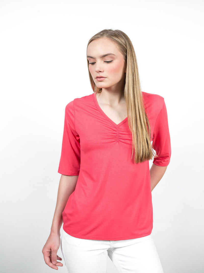 Cecelia Top Tops - The Post Office by Shannon Passero. Fashion Boutique in Thorold, Ontario