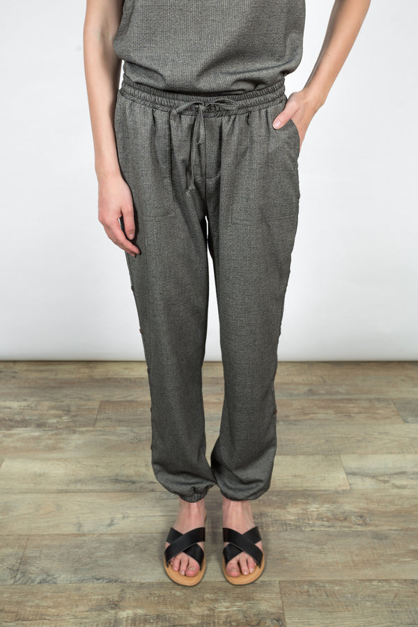 Skylar Pant Bottoms - The Post Office by Shannon Passero. Fashion Boutique in Thorold, Ontario