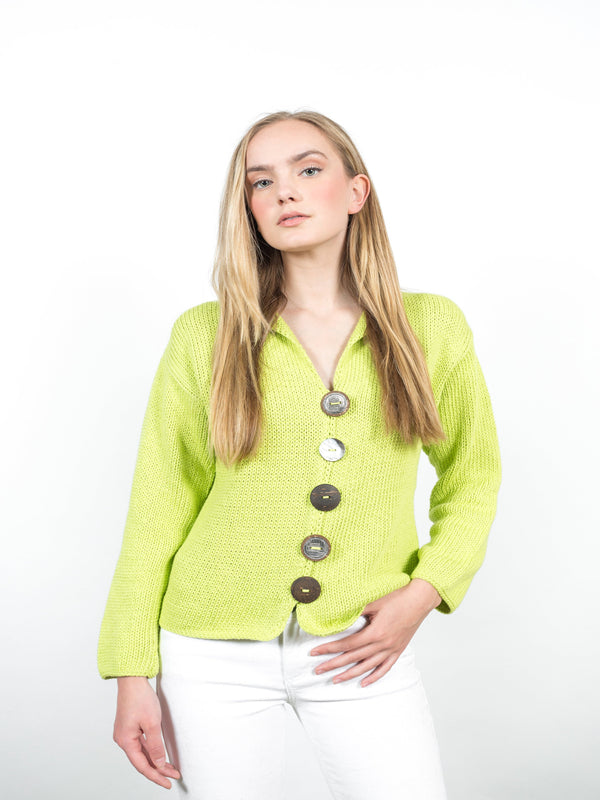Angelina Cardigan Tops - The Post Office by Shannon Passero. Fashion Boutique in Thorold, Ontario
