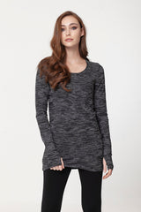 Ultimate Thumbhole Basic Tops - The Post Office by Shannon Passero. Fashion Boutique in Thorold, Ontario