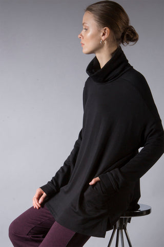 Lorel Turtleneck Shannon Passero Design Canada