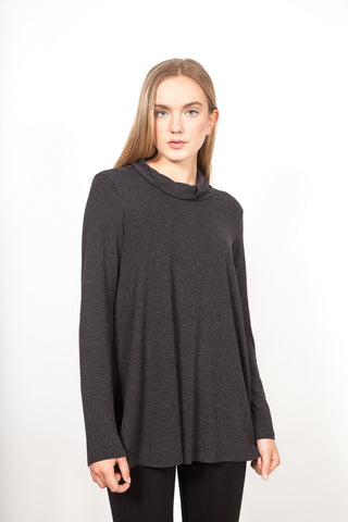 Alicia Turtleneck Top