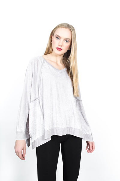Amanda Burnout Top Shannon Passero Design Canada