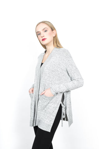 Carly Open Cardigan