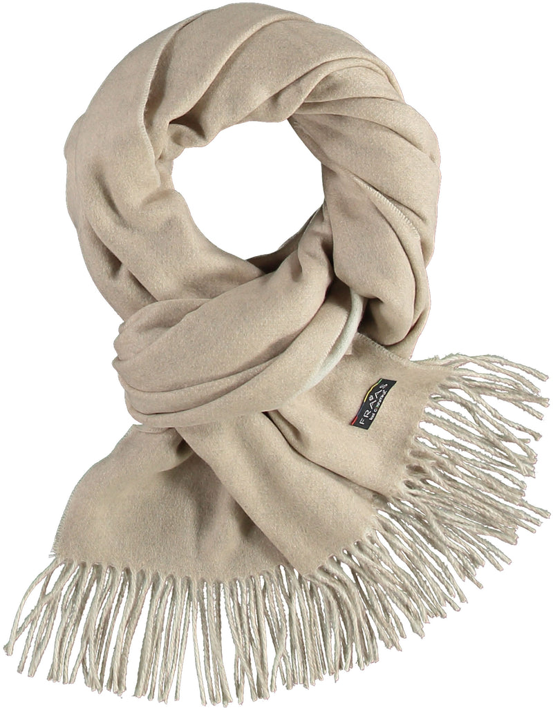 Double Faced Solid Scarf Accessories - The Post Office by Shannon Passero. Fashion Boutique in Thorold, Ontario