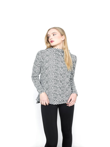 Ophelia Pullover by Shannon Passero