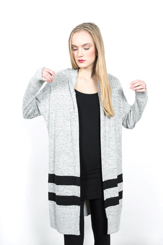 Juniper Cardigan by Shannon Passero