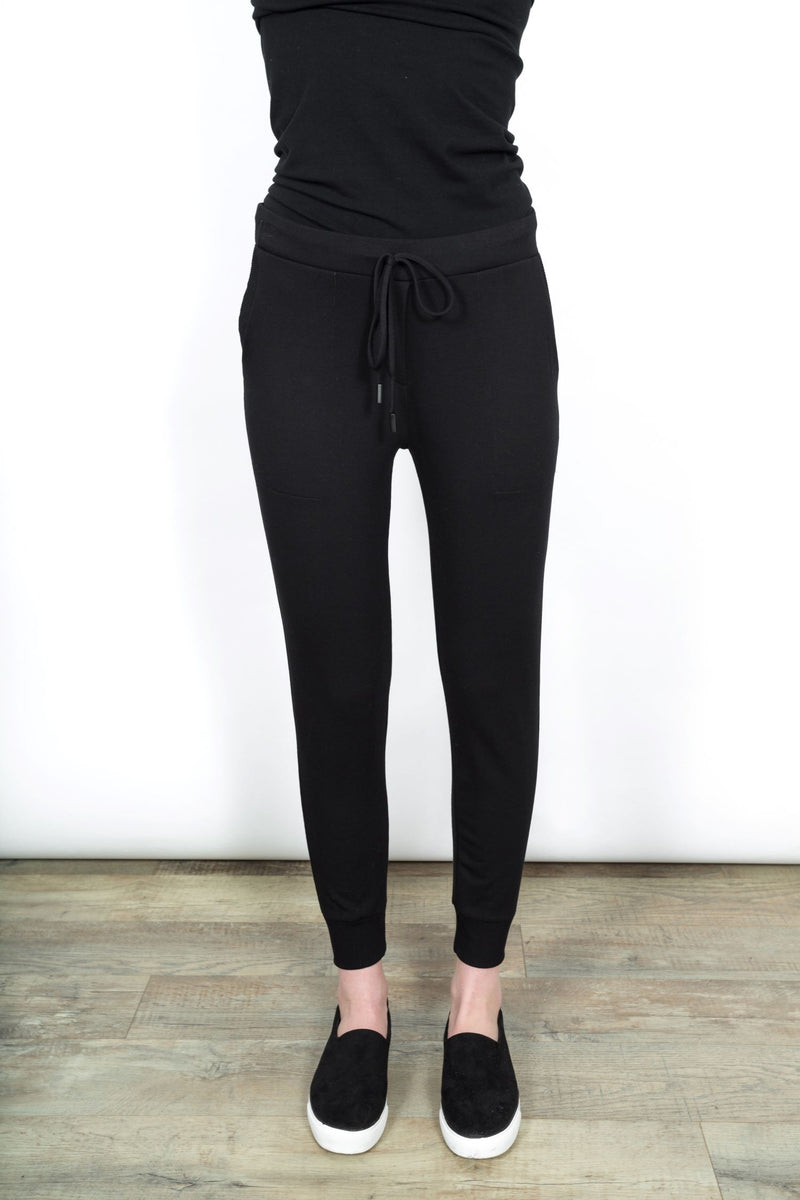 Jogger Pant Bottoms - The Post Office by Shannon Passero. Fashion Boutique in Thorold, Ontario
