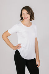 Clementine Top Tops - The Post Office by Shannon Passero. Fashion Boutique in Thorold, Ontario