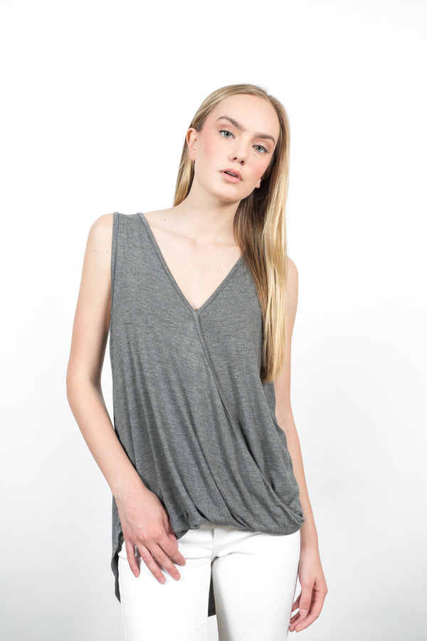 Zaleey Tank Top Tops - The Post Office by Shannon Passero. Fashion Boutique in Thorold, Ontario
