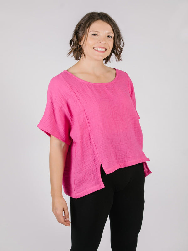 Gillian Top Tops - The Post Office by Shannon Passero. Fashion Boutique in Thorold, Ontario