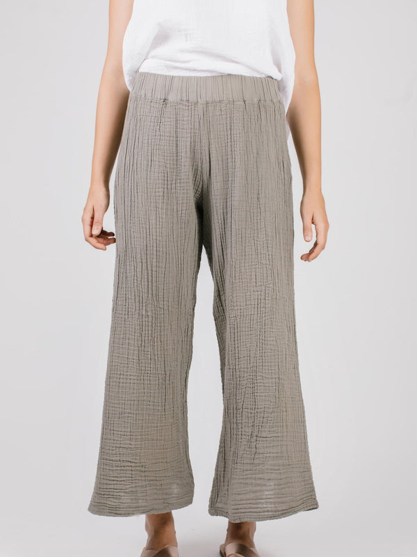 Billie Wrap Pant Bottoms - The Post Office by Shannon Passero. Fashion Boutique in Thorold, Ontario