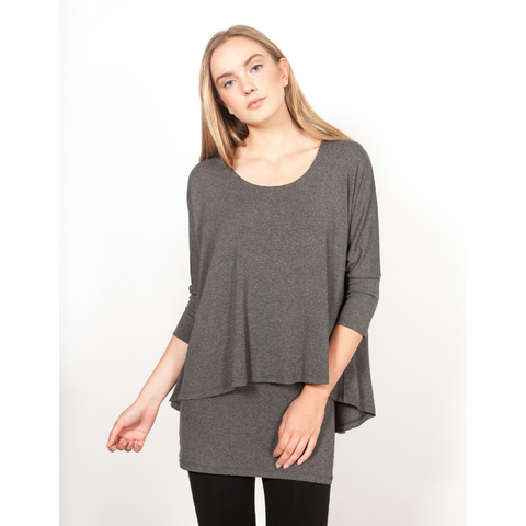Ashley Layer Top