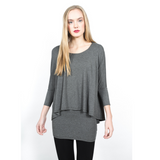 Ashley Layer Top Shannon Passero Design Canada