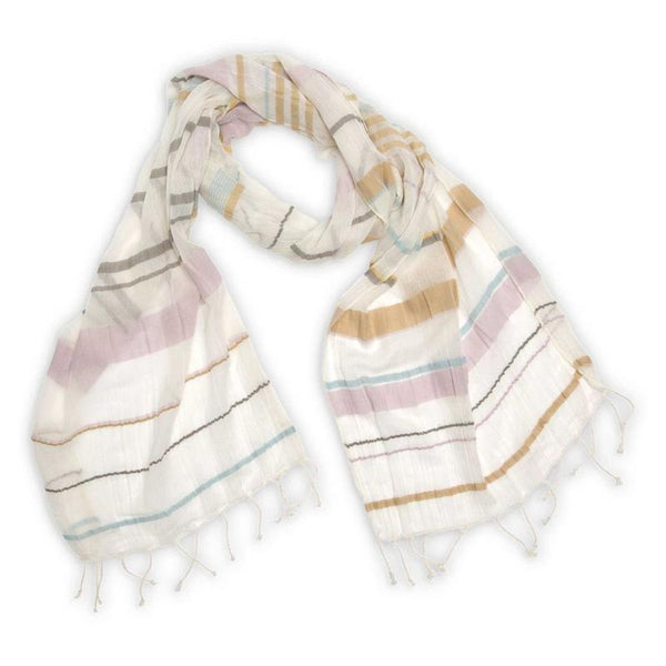 Audrey Scarf Consignment Product - The Post Office by Shannon Passero. Fashion Boutique in Thorold, Ontario