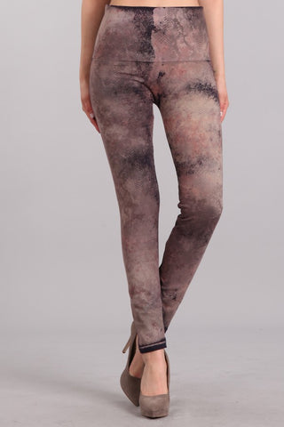 Copperhead Legging