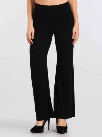 Baggy Wide Leg Pants