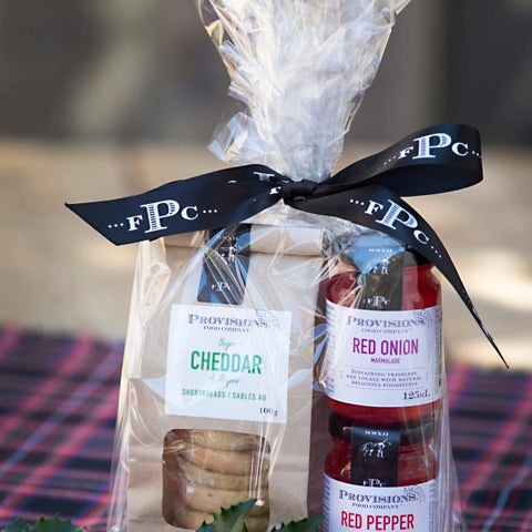 The Green GiftSet Provisions Food Company Canada