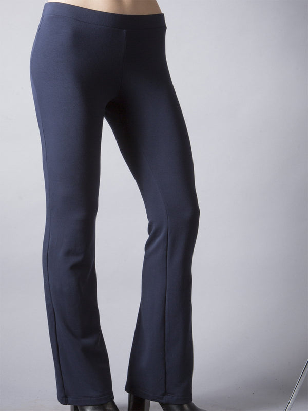 Bootleg Pant Bottoms - The Post Office by Shannon Passero. Fashion Boutique in Thorold, Ontario