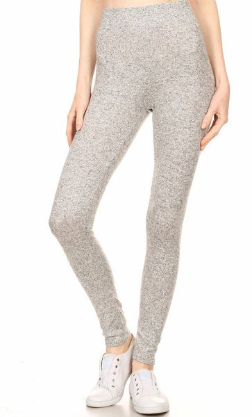 Tiger Brushed Jersey Leggings Freeloader Canada