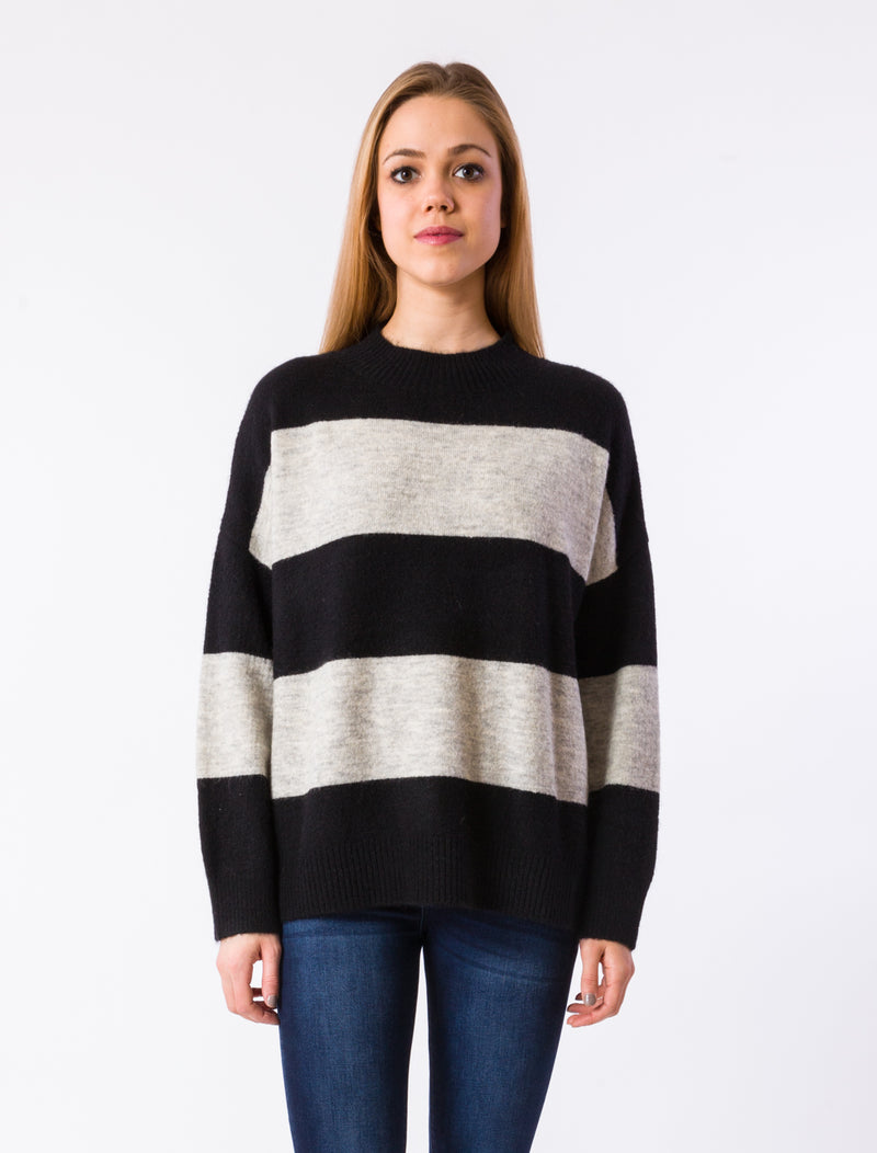 Oslo Sweater Tops - The Post Office by Shannon Passero. Fashion Boutique in Thorold, Ontario