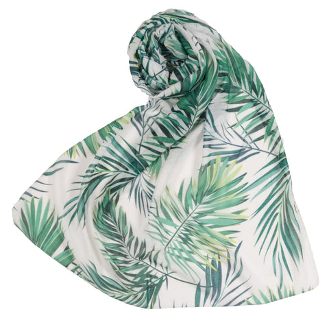 Tropical Scarf