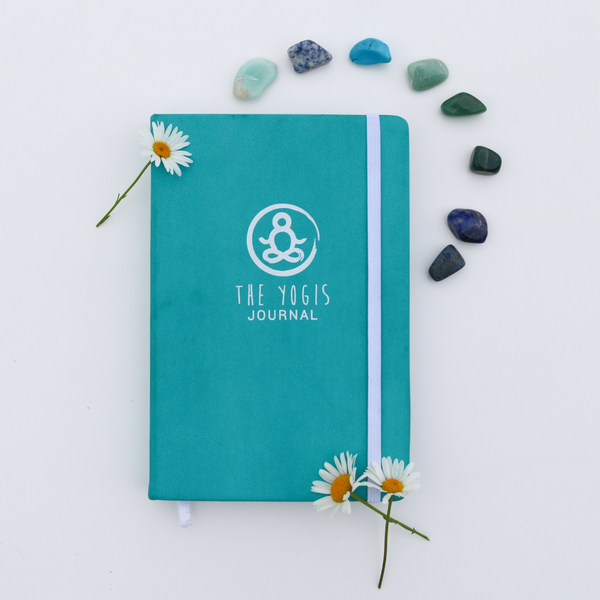 Yogi Journal Consignment Product - The Post Office by Shannon Passero. Fashion Boutique in Thorold, Ontario