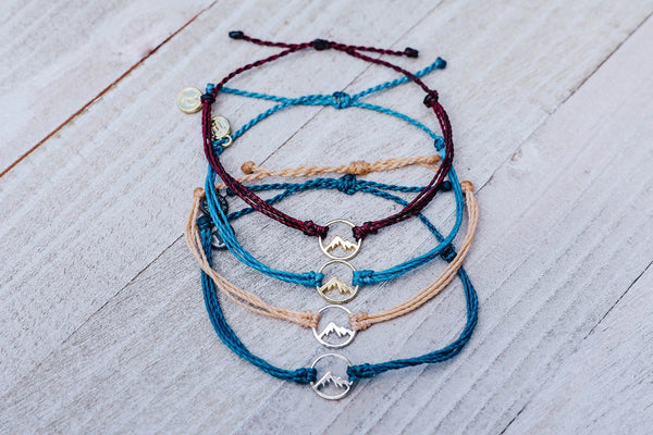 Sierra Bracelet Jewelry - The Post Office by Shannon Passero. Fashion Boutique in Thorold, Ontario