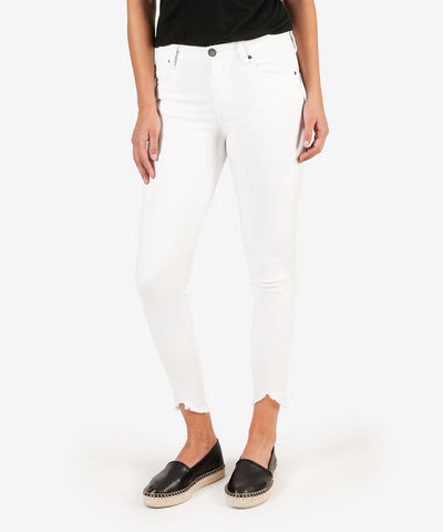 Connie Ankle Skinny High Rise