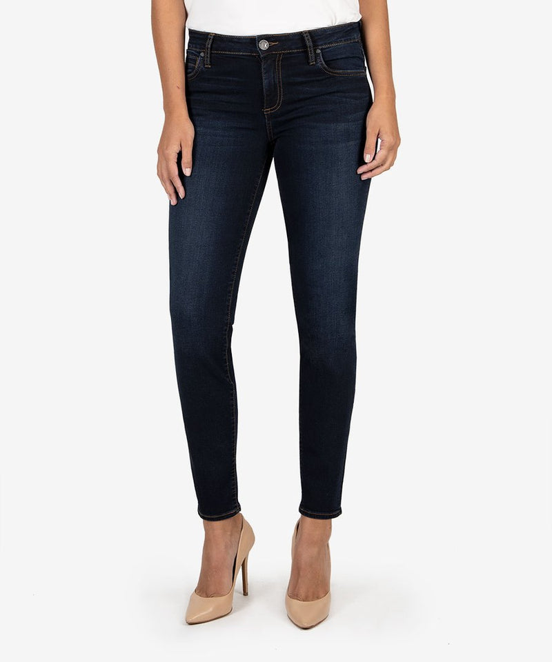 Diana Skinny Denim Denim - The Post Office by Shannon Passero. Fashion Boutique in Thorold, Ontario