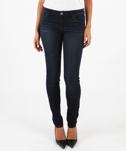 Diana Skinny Beautitude Kut from the Kloth Denim