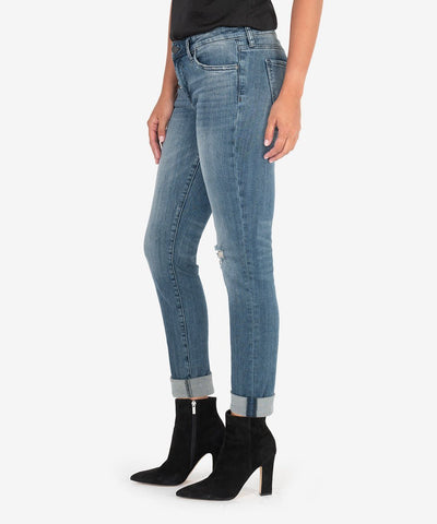 Catherine Boyfriend Denim