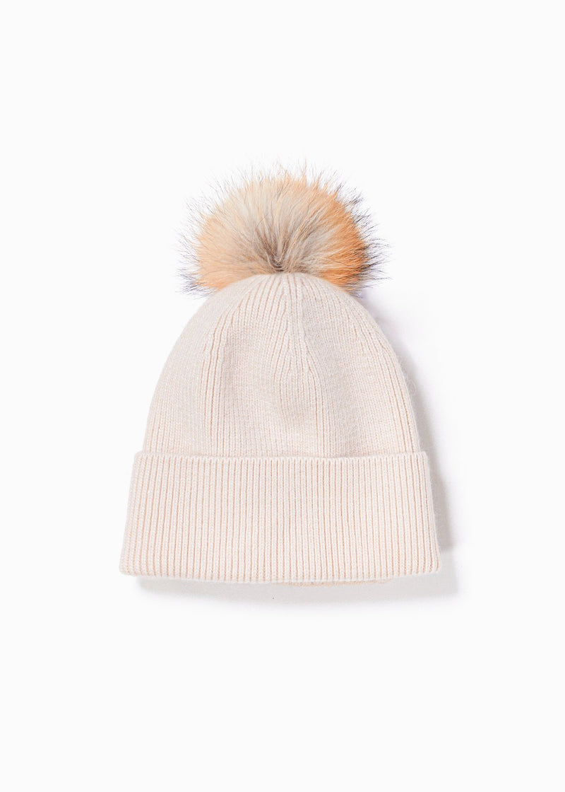 Ribbed Knit Beanie Accessories - The Post Office by Shannon Passero. Fashion Boutique in Thorold, Ontario