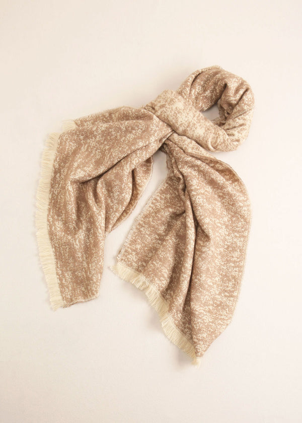 Simple Heather Scarf Accessories - The Post Office by Shannon Passero. Fashion Boutique in Thorold, Ontario