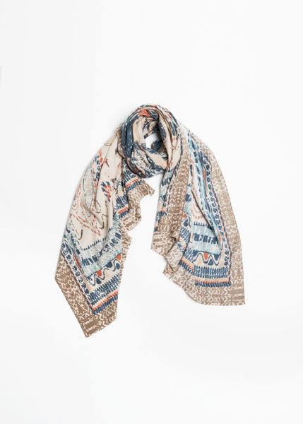 Blended Bohemian Scarf