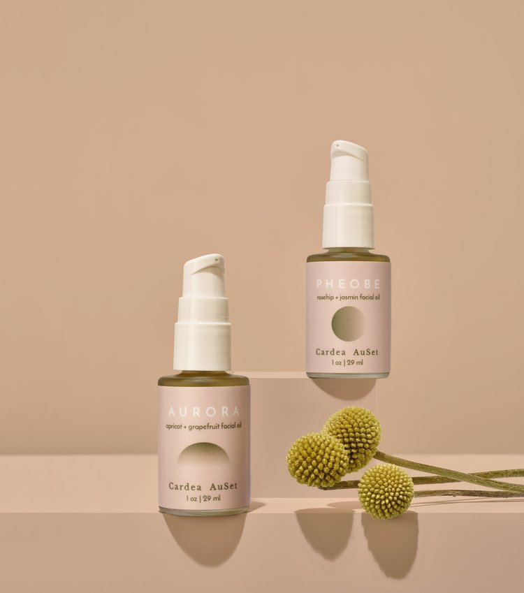 Pheobe Facial Oil Consignment Product - The Post Office by Shannon Passero. Fashion Boutique in Thorold, Ontario