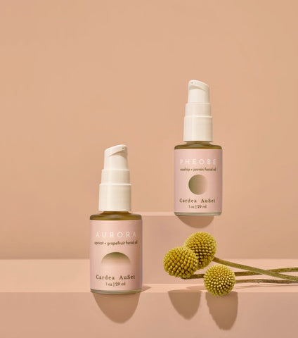 Aurora Facial Oil