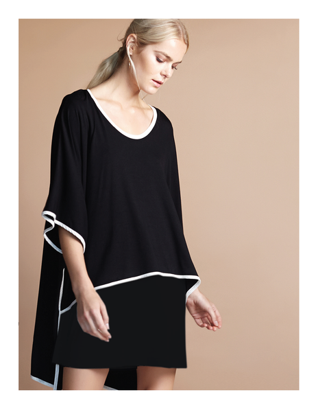 Randy Tunic Shannon Passero Collection